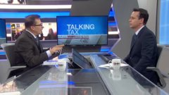 Talking Tax with Myron Knodel - Part 8