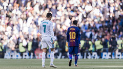 Ronaldo and Messi look to end debate with World Cup title