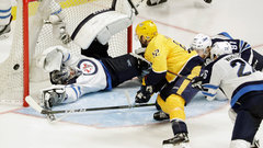 LeBrun: Jets, Predators bring out the best of each other in Game 2