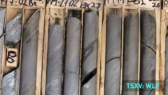 An aggressive drilling program to expand base metal deposits