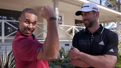 Cabbie Presents: Aaron Rodgers - The Golfer