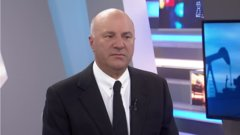 'Direct investment in Canada is collapsing': O'Leary