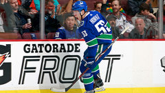 Pratt's Rant–  It's Bo Horvat's birthday but he will have to wait a year before he gets his present