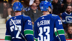 Sedin twins represented Vancouver better than any stars have