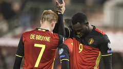Belgium is a team to approach with caution at World Cup