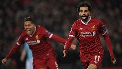 The Egyptian Messi