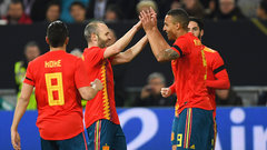 Spain's Return?