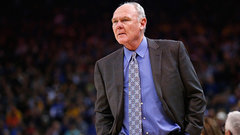 George Karl sees similarities between Dwane Casey's Situation and his own in 2013