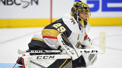 Pratt's Rant – Fleury of the Golden Knights is now the best story in the NHL playoffs