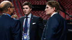 Leafs Lunch reacts to Dubas becoming Toronto's 17th GM