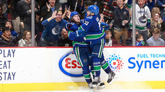 Pratt's Rant - Canucks must be willing to pay the price to get to the Western Conference Finals
