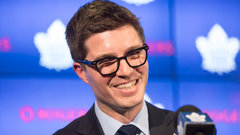 Top 5 tasks for Dubas to tackle first in Toronto