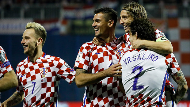 Croatia has no doubt it can be successful at FIFA World Cup™