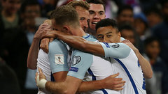 New-look England hoping to end its FIFA World Cup™ agony