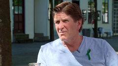 Dreger Café: Babcock addresses perceived 'rift' with Matthews