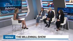 The millennial show: Savings, pensions and getting aggressive