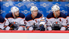 Woe Canada: Do the Oilers rely too much on McDavid?