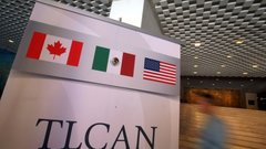 NAFTA deal unlikely to be reached this week: Canadian American Business Council