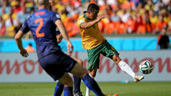 Anatomy of a Goal: Cahill's stunning volley