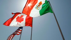 Soft deadline for NAFTA passes without a deal in sight