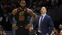 Cavaliers expecting things to be different at home