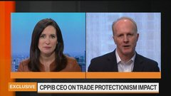 CPPIB CEO: Equity exposure is the biggest risk we face