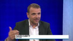 David Cubitt finds acting success out of the Hollywood limelight