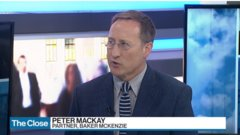 Even a simplified NAFTA deal may be 'a bridge too far': Peter MacKay