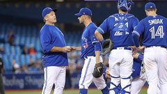 Phillips on how to fix Blue Jays' rotation issues