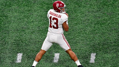 Rose understands Tagovailoa's frustration with not playing