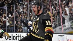 NHL: Jets 2, Golden Knights 3