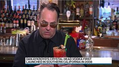 Dan Aykroyd: Bullish on Caesars, bearish on self-driving cars