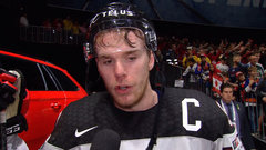 McDavid on SF loss: 'We came out flat'