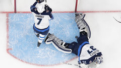 Seravalli on Jets' slow start in Game 4: 'It was the exact wrong response'