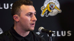 What will Manziel have to do to win over the locker room?