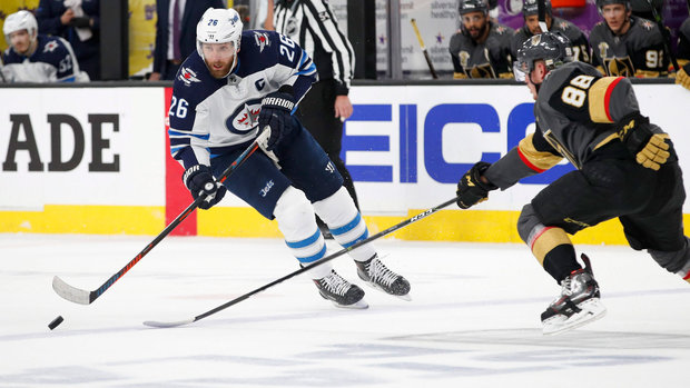 The Panel: How do the Jets climb back into the series?