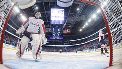 McLennan: 'Holtby needs to come up with a big save at the right time'