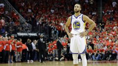 How It's Going Down: Curry needs to up the ante