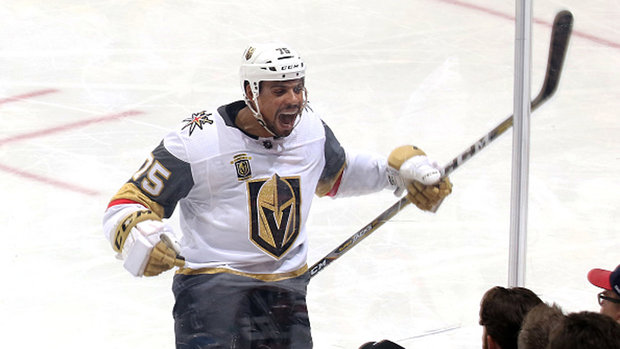 Reaves embraced 'next man up' mentality