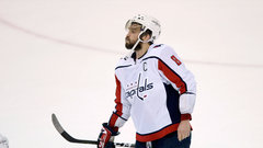 Capitals will lean on Ovechkin to stave off elimination