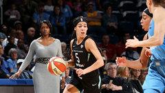 WNBA: Liberty 76, Sky 80