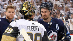 SC Timeline: Fleury's playoff past