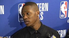 Rozier says Celtics 'needed' loss versus Cavs