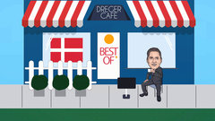 The best of the Dreger Café