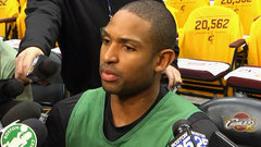Celtics say commitment to defence will bring success against Cavaliers