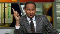 Stephen A. goes off on Pippen's MJ-LeBron comparison