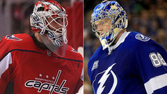 Post 2 Post: Holtby vs. Vasilevskiy