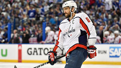Win or lose, how will Ovechkin's playoff legacy be remembered?