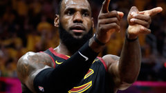 Stephen A.: LeBron is on 'Mount Rushmore of basketball'