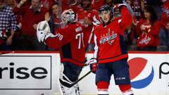 NHL: Lightning 0, Capitals 3